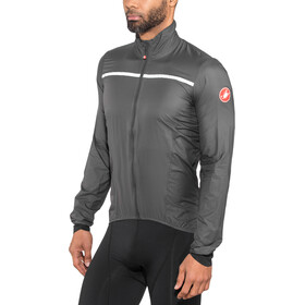 Castelli Superleggera Jacket Herren anthracite
